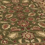Area Rug Design | TUF Flooring LLC