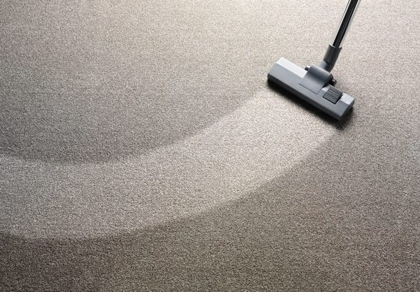 Carpet cleaning | TUF Flooring LLC