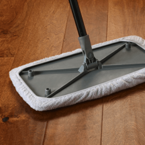 Hardwood Cleaning | TUF Flooring LLC
