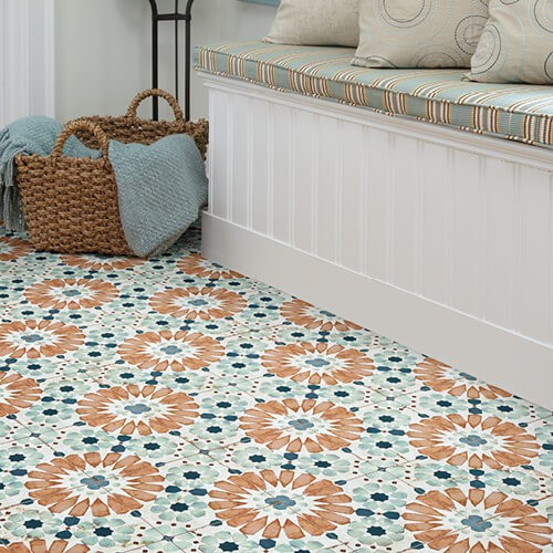 Tile design | TUF Flooring LLC