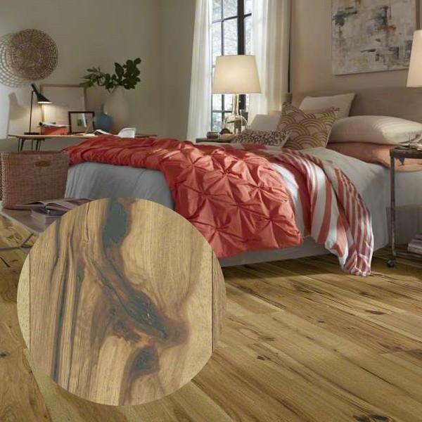 Hardwood flooring | TUF Flooring LLC