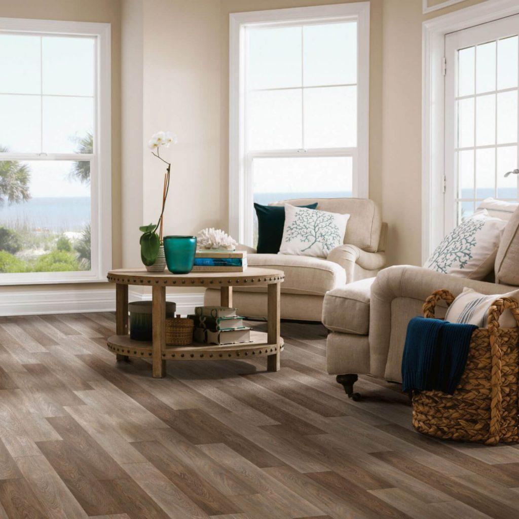 Preparing Your Home for Spring | TUF Flooring LLC