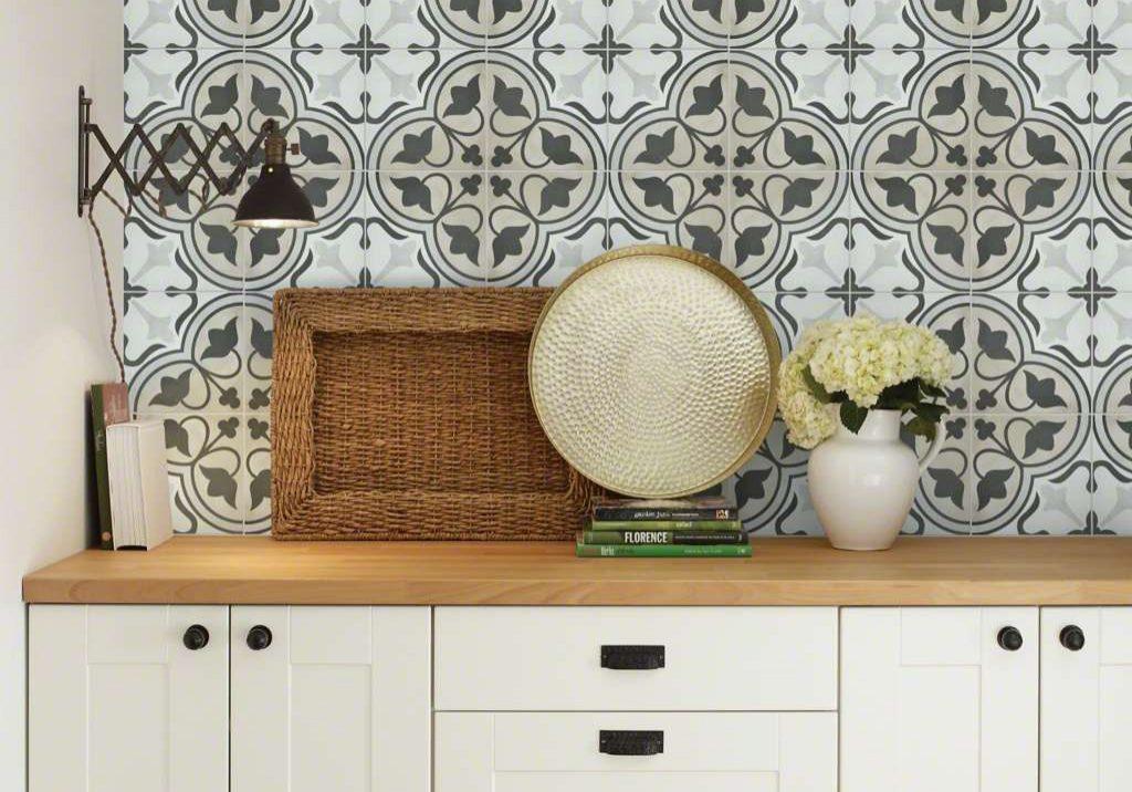 Tile wall design | TUF Flooring LLC